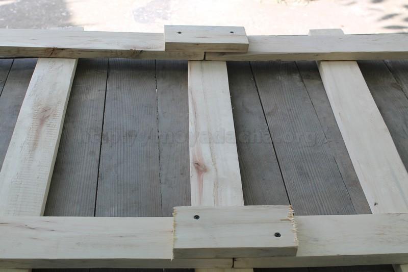 заборчик для детской площадки фото