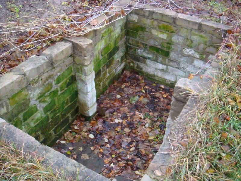 компостная яма на даче своими руками фото