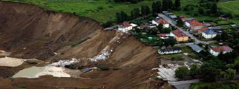 Стабилизация грунта: способы укрепления подвижной почвы