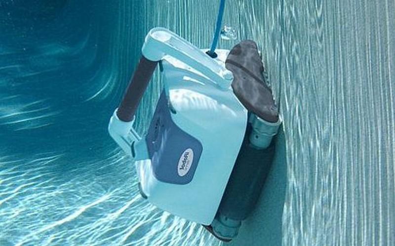 водяной пылесос для бассейна фото
