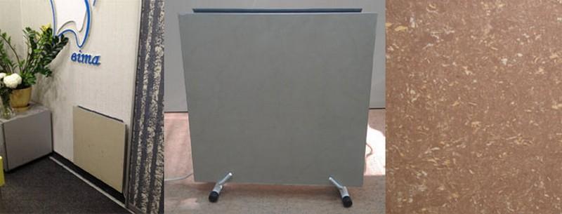 обогреватель керамический напольный фото