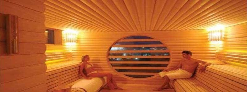 Светильники для бани: требования, виды, особенности установки