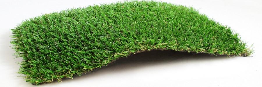 Искусственный газон: как красиво оформить дачную территорию