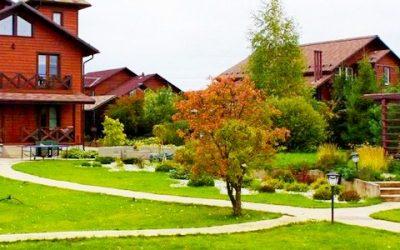 Озеленение дачного участка: как облагородить территорию